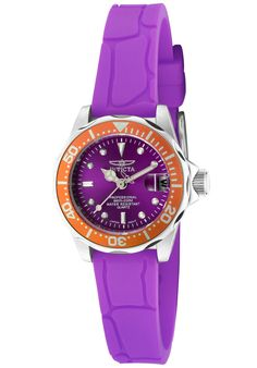 Price:$79.99 #watches Invicta 11561, A great design. This is a perfect timepiece for everyday wear. Provides a dressy look with a sporty feel.