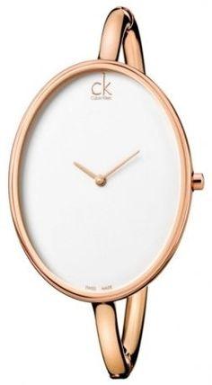 Calvin Klein - Sartorially Ladies Watches