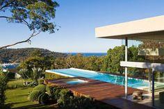 AUSTRALIA. Bayview, Sydney. Architect: ?. Project Name: Walker House, 2006.
