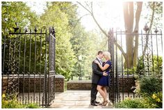 2014 | Pittsburgh Wedding Photographers - Alison Mish Photography | Pittsburgh Engagement Photos | Mellon Park