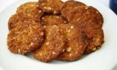 Anzac biscuits - Kidspot