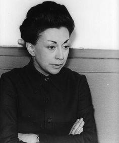 Quién es Rosario Castellanos - El Valor de Servir
