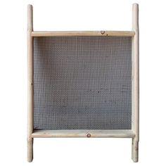 Sito na maltu 03 mm, drevené