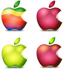 mister Tibbs likes it like this:::Apple Apple Apple Apple!