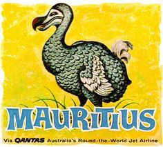 mauritius poster - Google Search