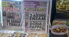 Auch in Schweden leidet die etablierte Medienlandschaft unter Leser-, Auflagen- und Einnahmenschwund. Die Regierung will mit höheren Subventionen gegensteuern. Geld gibt es allerdings künftig nur noch unter strengen Auflagen.