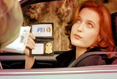 How To Raise The Next Dana Scully From The X-Files