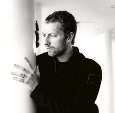 So...Chris Martin....Yeah, thats right....