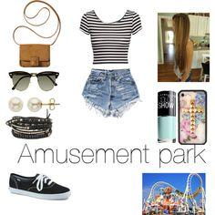 c45c91a2046 10 Best Amusement Park outfits images