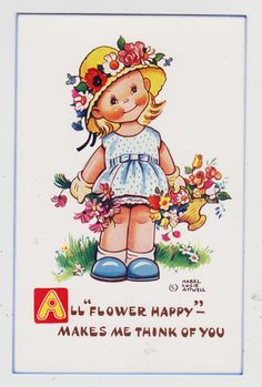 All Flower Happy