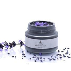 Your favourite detox mask, but bigger. Now with an intoxicating blend of lavender, rose otto, rosemary, and chamomile to uplift the senses while your skin gets a healthy glow. Dead Sea Mud, Purifying Mask, Best Ups, Beauty Skin, Your Skin, Detox, Beauty Products, Moisturizer, Lavender