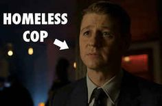 """40 WTF Thoughts You Had While Watching: """"Gotham"""""""