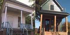 The 10 most jaw-dropping before-and-after photos of house transformations on 'Fixer Upper' https://link.crwd.fr/2TXF