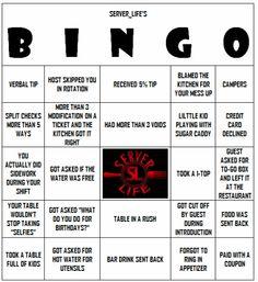 server bingo
