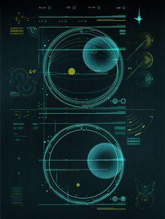 Nova Prison Bot Cam Controls. Guardians of the Galaxy display loop  © 2014 Marvel Guardians of the Galaxy