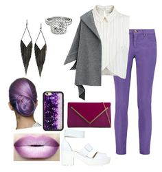 """""""✨"""" by swerahasan ❤ liked on Polyvore featuring Emilio Pucci, Miss Selfridge, Forever 21, ALDO, Wildflower, GUESS and Allurez"""