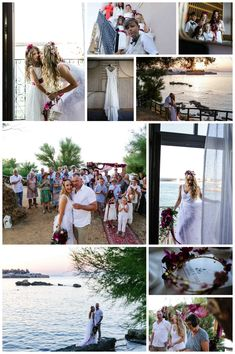 Chania centre wedding; destination wedding in Crete; getting married in Greece Wedding Planner, Destination Wedding, Crete, Getting Married, Real Weddings, Table Decorations, Image, Home Decor, Wedding Planer