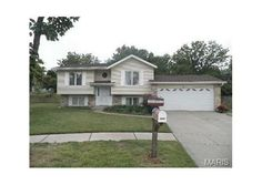 1950 Cherokee Trail Lane, Florissant, MO  63031 - Pinned from www.coldwellbanker.com