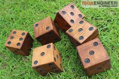 DIY Yard Dice #dan330 http://livedan330.com/2015/07/10/diy-yard-dice/