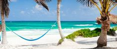 5 Hidden Riviera Maya Beaches Giving A Corona Commercial Setting Virtually anywhere you go in the Mayan Riviera, you& going Caribbean Vacations, Vacation Resorts, All Inclusive Resorts, Best Vacations, Vacation Trips, Vacation Spots, Affordable Vacations, Vacation Ideas, Top 10 Destinations