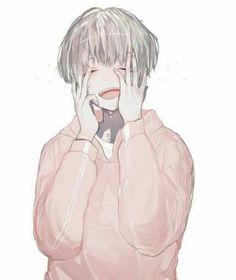 Super how to draw a girl for kids animation ideas Anime Boys, Manga Anime, Cute Anime Guys, Sad Anime, Manga Boy, Anime Art, Fanart, Character Art, Character Design