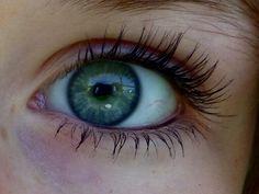My eye~xx Jade