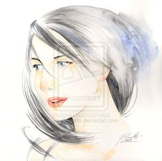 Galway Girl by GisaPizzatto on deviantART