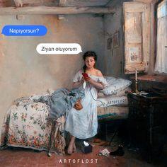 Classical Art Memes, Neon, Cute Memes, Cartoon Memes, White Aesthetic, Stupid Memes, Hug Me, Cute Wallpapers, Best Quotes