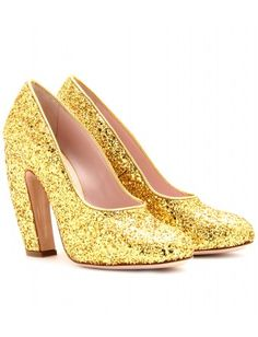 These shoes are joy personified!