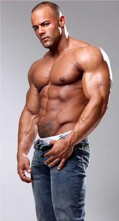 Muscles & Men