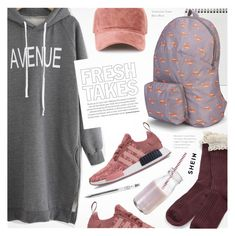 """""""Street Style"""" by pokadoll ❤ liked on Polyvore featuring rag & bone and Retrò"""