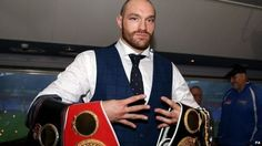 David Price believes Tyson Fury should be given more respect as. David Price believes Tyson Fury should be given… Personality List, Sports Personality, Lgbt Groups, Heavyweight Boxing, World Boxing, Tyson Fury, British Sports, David Price, Boxing Champions