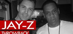 #Video: Jay-Z - Tim Westwood Throwback Freestyle 1996 • VannDigital