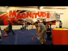 http://www.MagnitudeCheer.com (818) 280-8044  Highlights from our second annual Easter Egg Hunt!  Tumbling classes, cheer classes, All-Star teams, private lessons, birthday parties, and more available.  Call today to schedule a gym tour for your family!  Magnitude Cheer, 8811 Amigo Ave., Northridge, CA 91324
