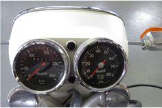 Münch 1972 TTS 1200cc 4 cyl ohv