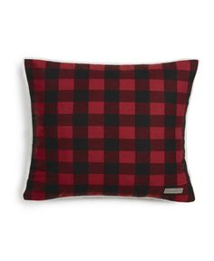 Plaid Throw Pillows, Pillows Online, Plaid Design, Baby Sale, Mattress Brands, Bars For Home, Baby Clothes Shops, Eddie Bauer, Home Gifts