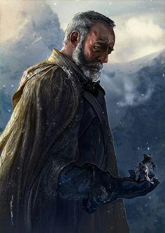Ser Davos