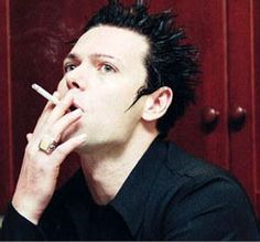 Richard Kruspe of Rammstein Till Lindemann, Edc, Richard Z Kruspe, Oliver Riedel, Mercyful Fate, Hot Hands, King Diamond, Man Crush Everyday, Aerosmith