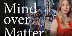 STEM careers for females - mind over matter