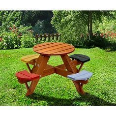 Triangle Picnic Table Crafts Pinterest Picnic Tables Picnics - Triangle picnic table