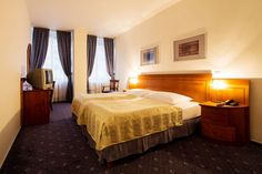 Hotel Melantrich - apartmán Lodges, Prague, Cabins, Chalets
