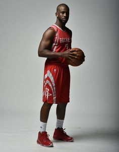 cb849274afa Chris Paul Rockets Jersey Air Jordan 11 PE (1) Jordan Basketball,  Basketball Shoes