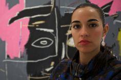 Bestia. Jean Michael Basquiat.