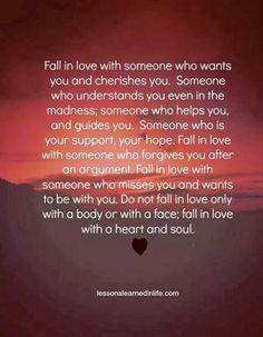 Fall In Love! ♡