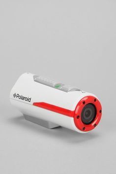 Polaroid Professional HD Action Camera #urbanoutfitters