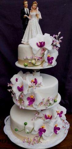 Весільні торти-2. » Кулінарний форум Дрімфуд » Сторінка 6