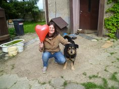 Sabira Aslan Sadigova from Azerbaijan. Ex-EVS volunteer in Piekary Śląskie, Poland. Organisation name: Uskrzydlamy (We add Wings), adding wings to children and youth for the future- makes workshops, cooking, English and Russian language classes.