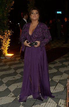 Preta Gil (Foto: AgNews)