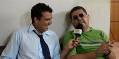 Cornetação com Jaderson imitando Personalidades Nacionais e Locais | TV PLANALTO