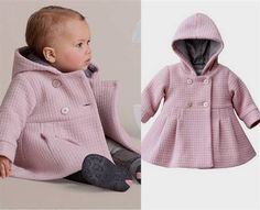 Awesome baby girl clothes newborn for winter 2017-2018
